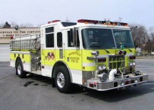 Baltimore City Fire and EMS - Live Audio Feed Web Player